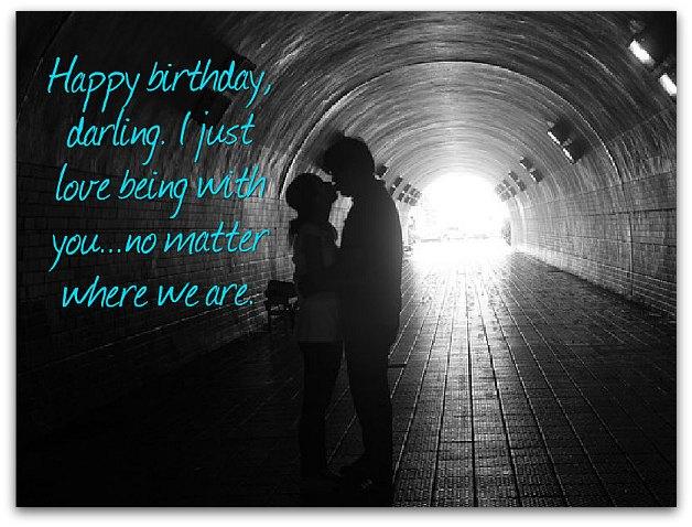 husband birthday wishes page