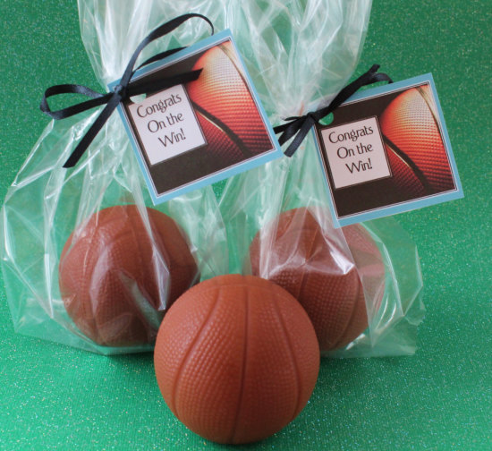 Soccer Theme Party Favors