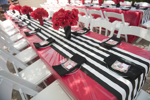 Different Bridal Shower Themes