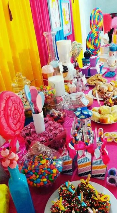 Candy Shop Birthday Party Birthday Party Ideas Amp Themes