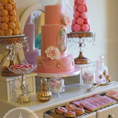 Chair For Baby Shower Executive Office Leather Marie Antoinette Vintage Birthday Party - Ideas & Themes