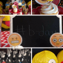 Emoji Party Inspirations Birthday Party Ideas Themes