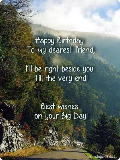 Best Funny Happy Birthday Wishes Friend