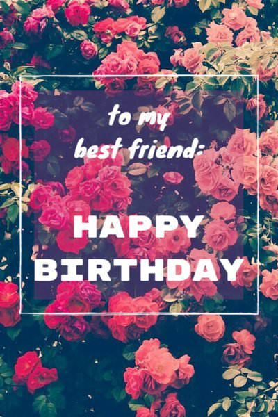 15 Birthday Wishes On ECards To Share For Free