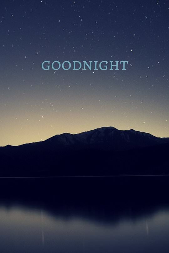 Hd Good Night Wallpaper With Quotes 15 Goodnight Images