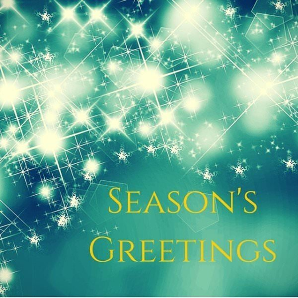 Perfect Christmas Cards With The Best Seasons Greetings