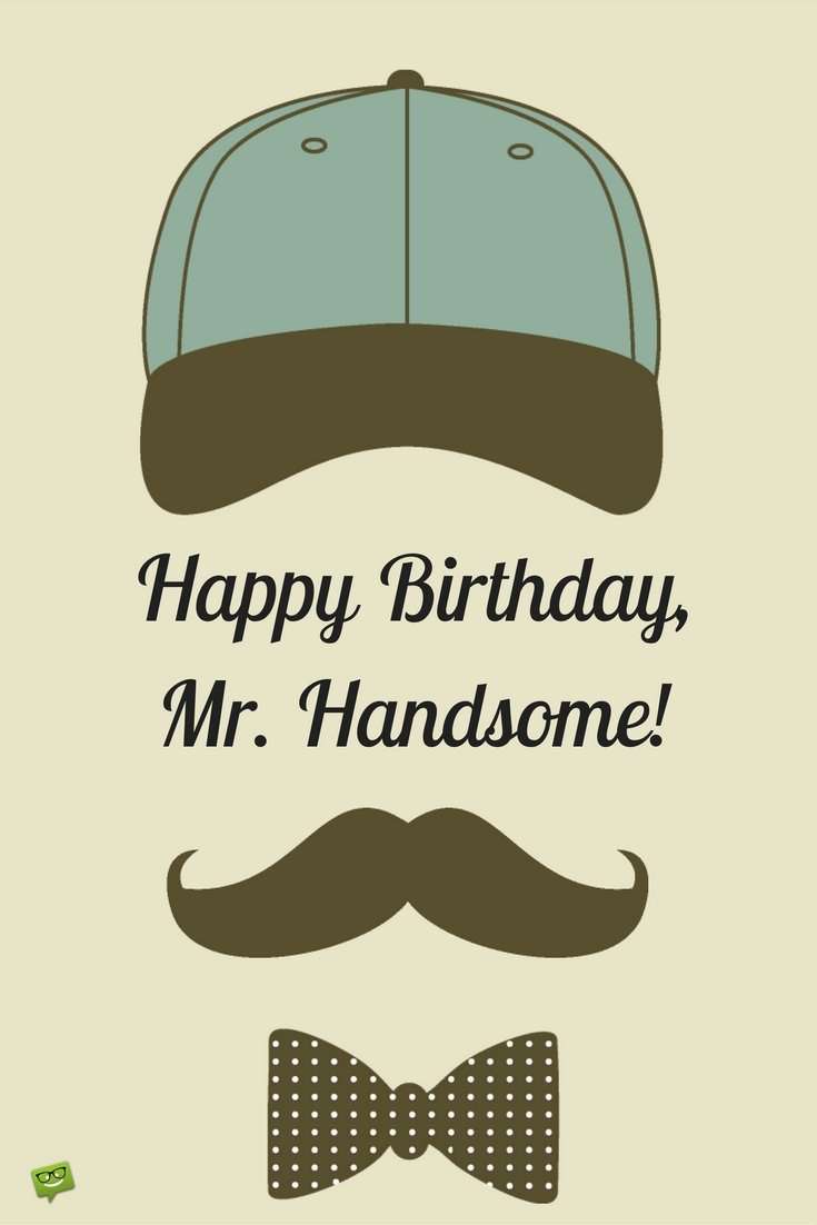 Love U Birthday Boy! Wish Happy Birthday To Your Boyfriend