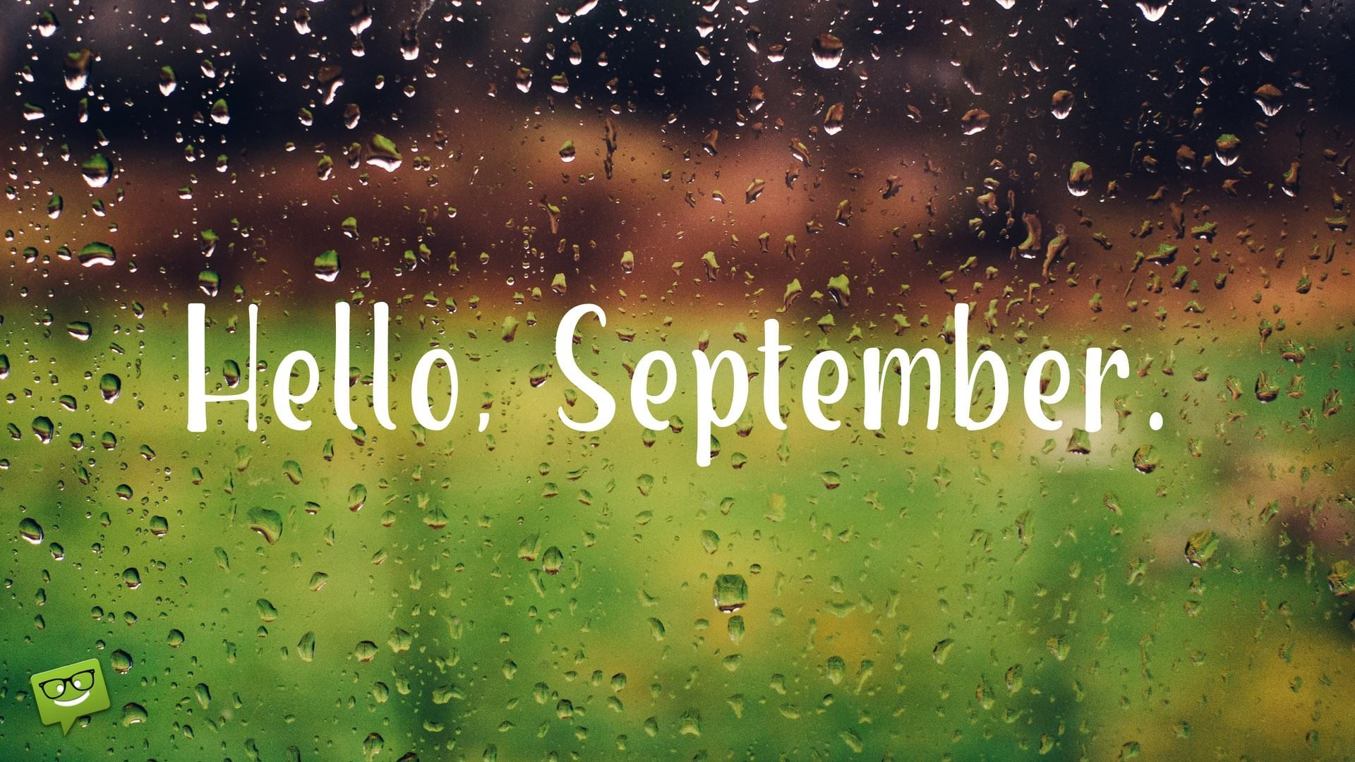 Cute Bees Wallpaper Hello September Inspired Quotes For A Productive Autumn