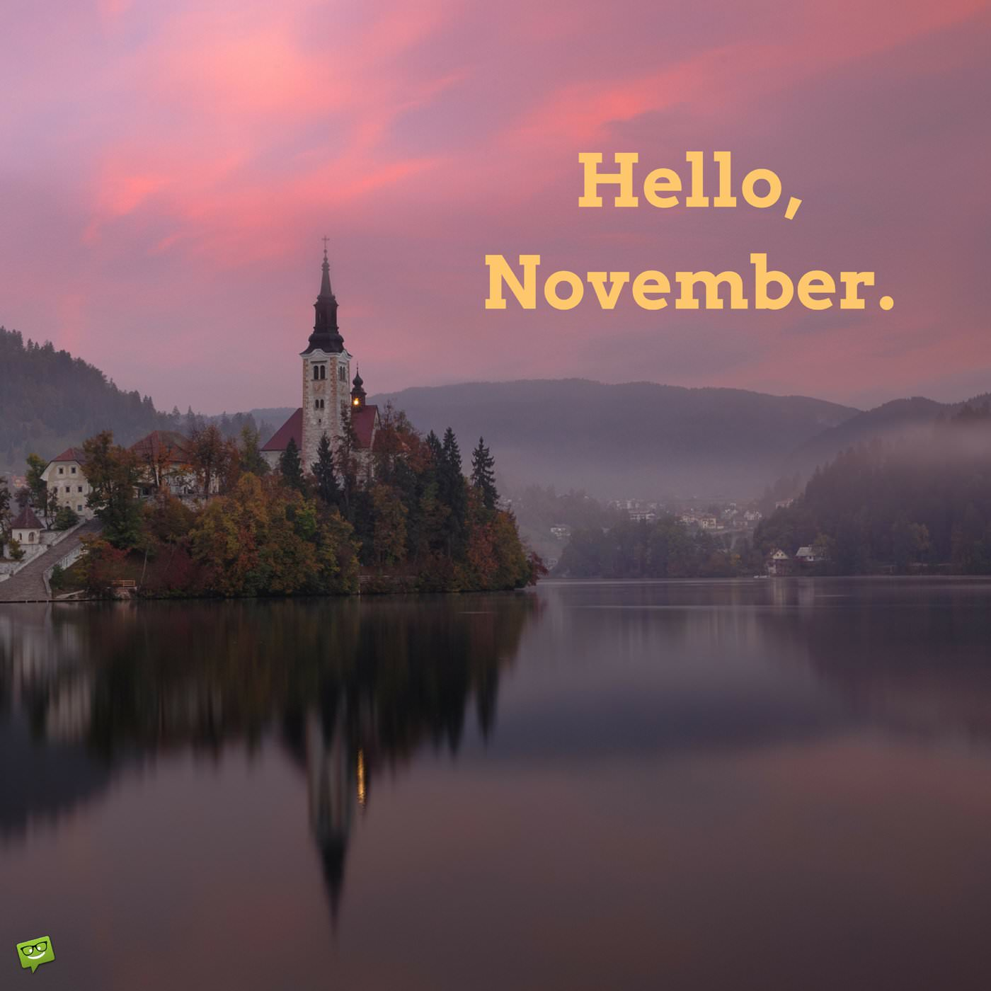Falling Down Flowers Wallpaper Hello November Quotes For The Month Of Gratitude