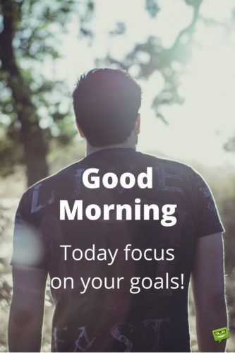 Fresh Inspirational Good Morning Quotes For The Day Get On The Right Track