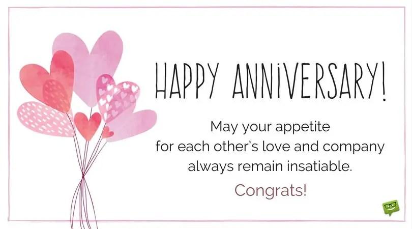 milestone marriage anniversary wishes