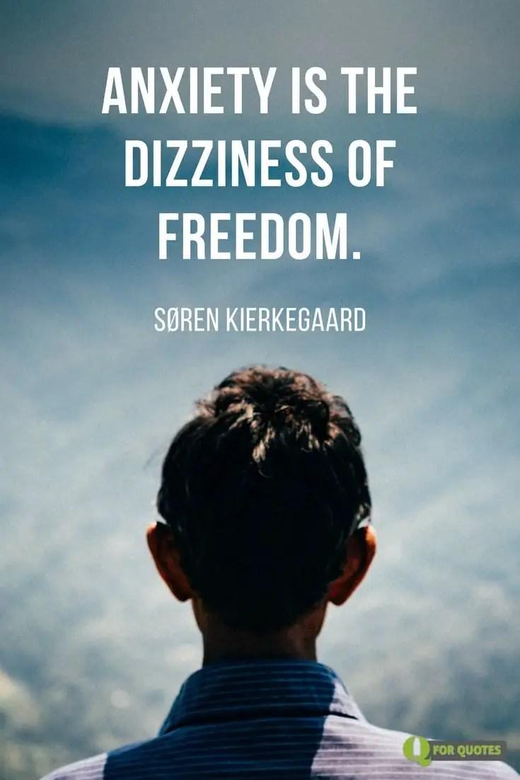 Sren Kierkegaard Quotes