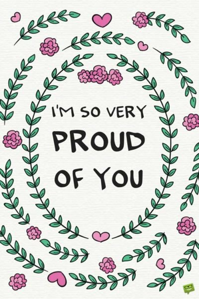 Proud Of My Daughter Quotes I Am Proud Of My Daughter Quotes