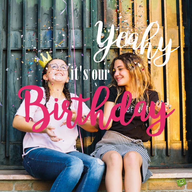 Birthday Quotes For A Friend To Share On Their Big Day