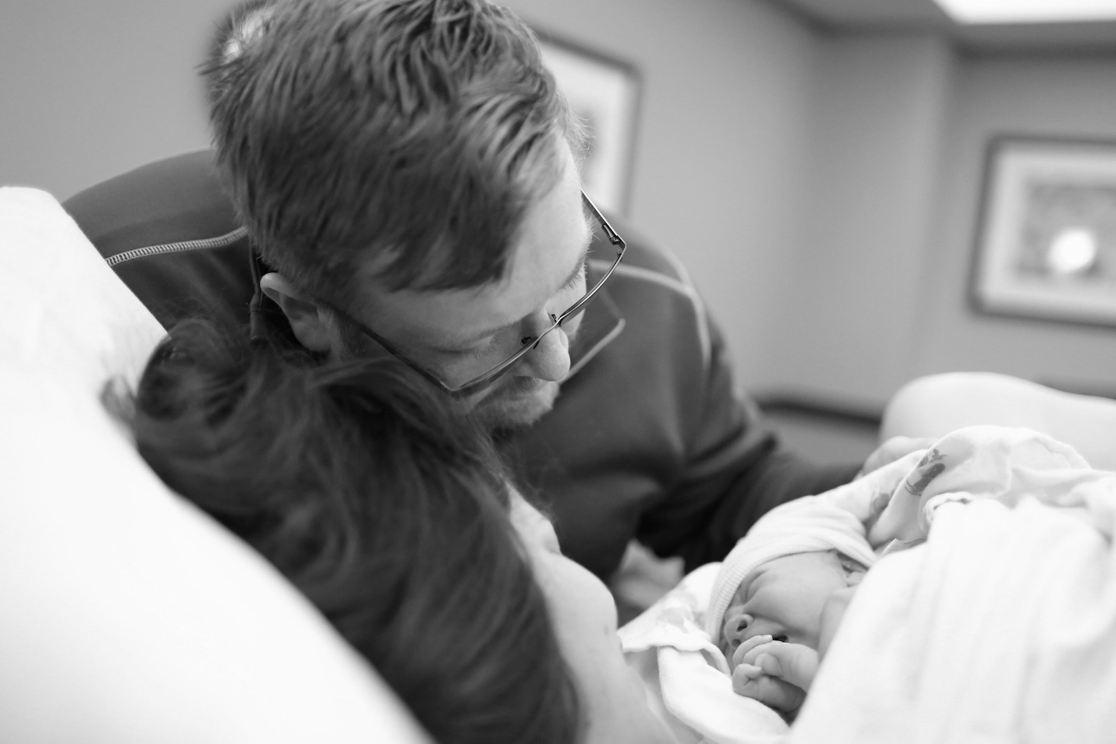 A Super Fast Third Birth With Lots To Process With Monica Drake