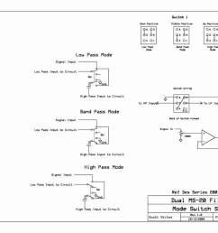 response switch schematic [ 1024 x 786 Pixel ]
