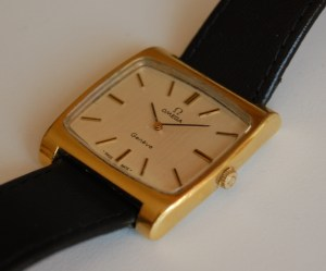 1971 or 1974 Omega Calibre 620 watch