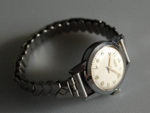 1959 Tissot ladies watch