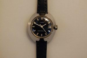 c1976 Timex ladies watch