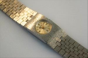 c1975 Ladies Roamer bracelet watch