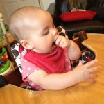 Om Nom Nom! Birthzang's Guide to Baby-Led Weaning