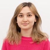 Altynai Isabekova