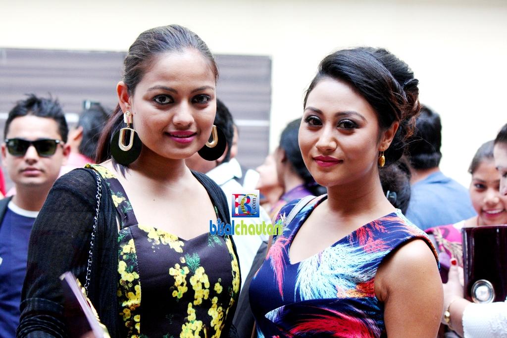 bato muniko phool 2 Richa Sharma and ashisma nakarmi