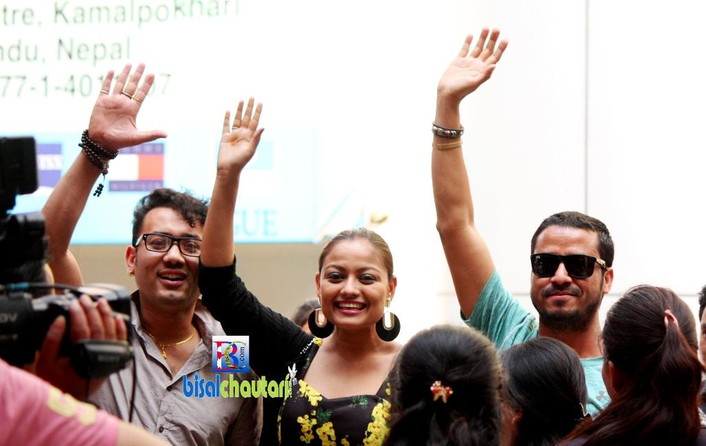 bato muniko phool 2 Yash Kumar Richa Sharma and Dilip Rayamajhi movie
