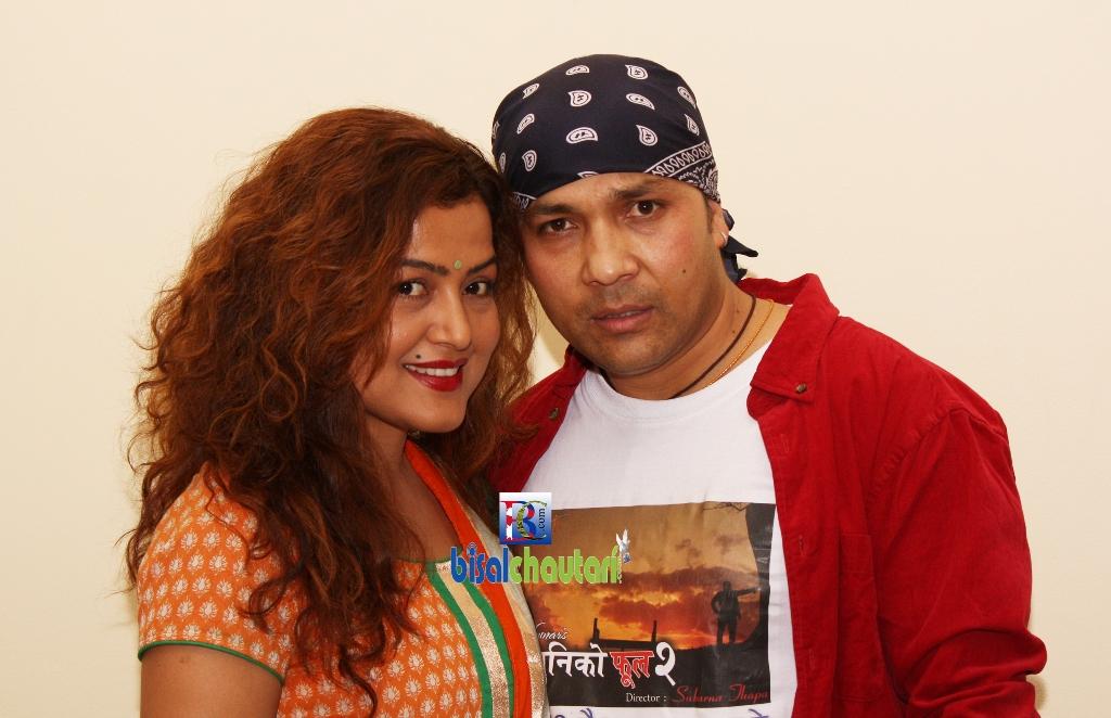 bato muniko phool 2 Yash Kumar and rekha thapa