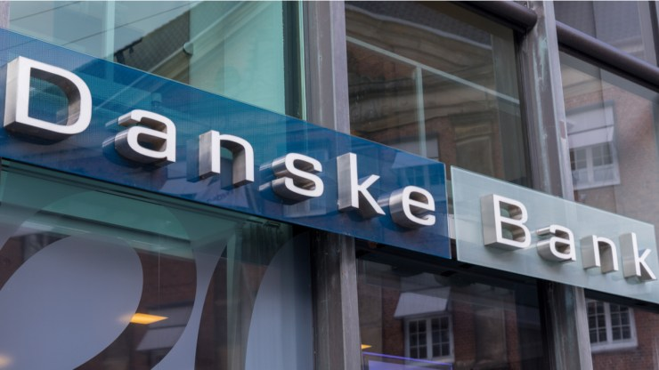 Danske Bank takes position on cryptocurrencies and will not disrupt crypto trading