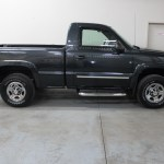 2003 Chevrolet Silverado 1500 Ls Z71 4x4 Biscayne Auto Sales Pre Owned Dealership Ontario Ny