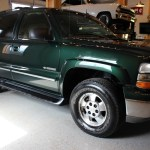 2002 Chevrolet Tahoe Lt Biscayne Auto Sales Pre Owned Dealership Ontario Ny
