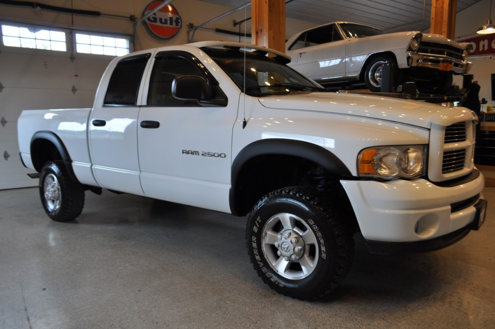 medium resolution of 2003 dodge ram pickup 2500 laramie