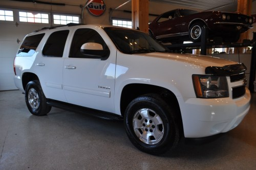 small resolution of 2011 chevrolet tahoe lt