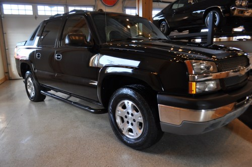 small resolution of 2004 chevrolet avalanche z71 1500
