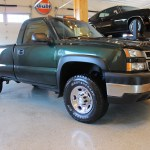 2007 Chevrolet Silverado 2500hd Classic Work Truck Biscayne Auto Sales Pre Owned Dealership Ontario Ny