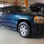 2005 Gmc Yukon Xl Denali Biscayne Auto Sales Pre Owned Dealership Ontario Ny