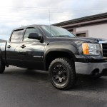 2008 Gmc Sierra 1500 Sle2 Biscayne Auto Sales Pre Owned Dealership Ontario Ny