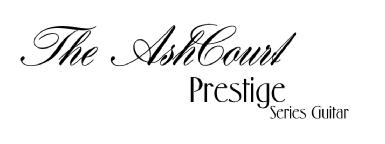 AshCourt Prestige