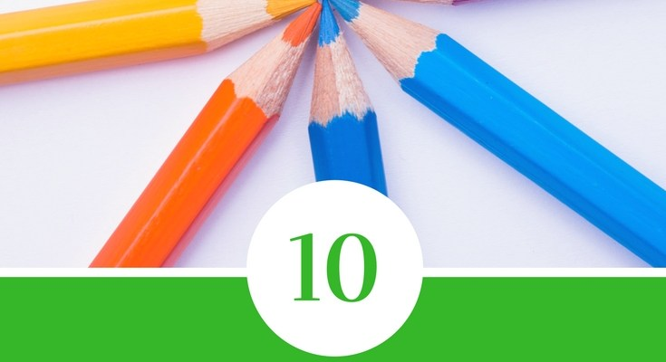 10 Unique, Useful and Fun Gifts for Teacher Appreciation Week (No More Coffee Mugs!)