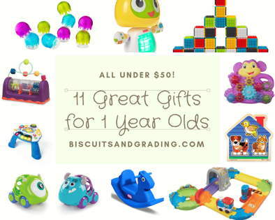 4 Year Old Christmas Gift Ideas.11 Great Christmas Gift Ideas For One Year Olds All Under