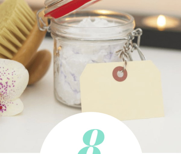 8 Self Care Ideas for Stay at Home Moms (20 Minutes or Less!)