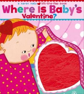 where is babys valentine