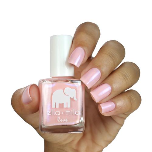 ella + mia nail polish mother's day gift