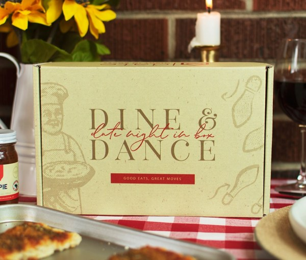 Date Night In July – Dinner and Dancing