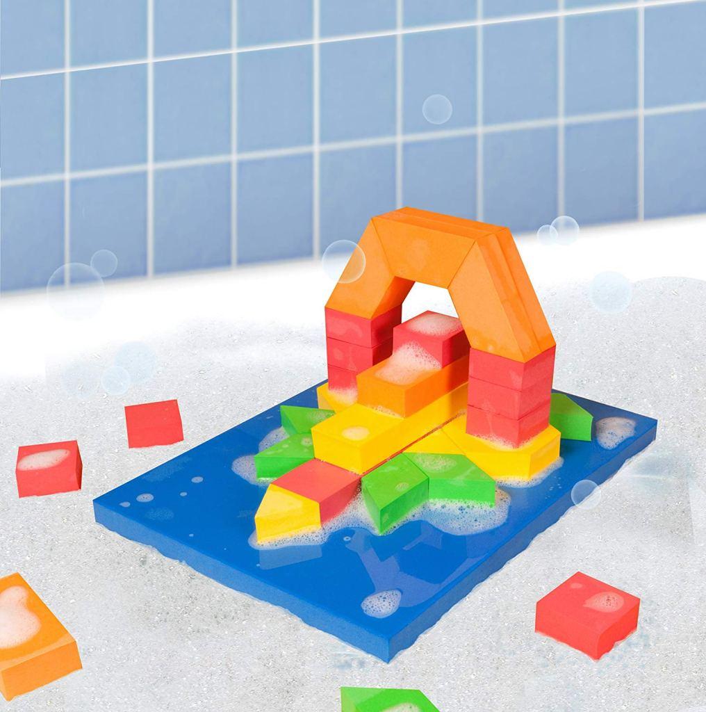 floating stem bath block gift ideas