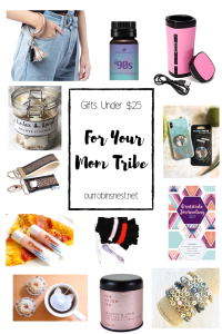 gift guide mom tribe