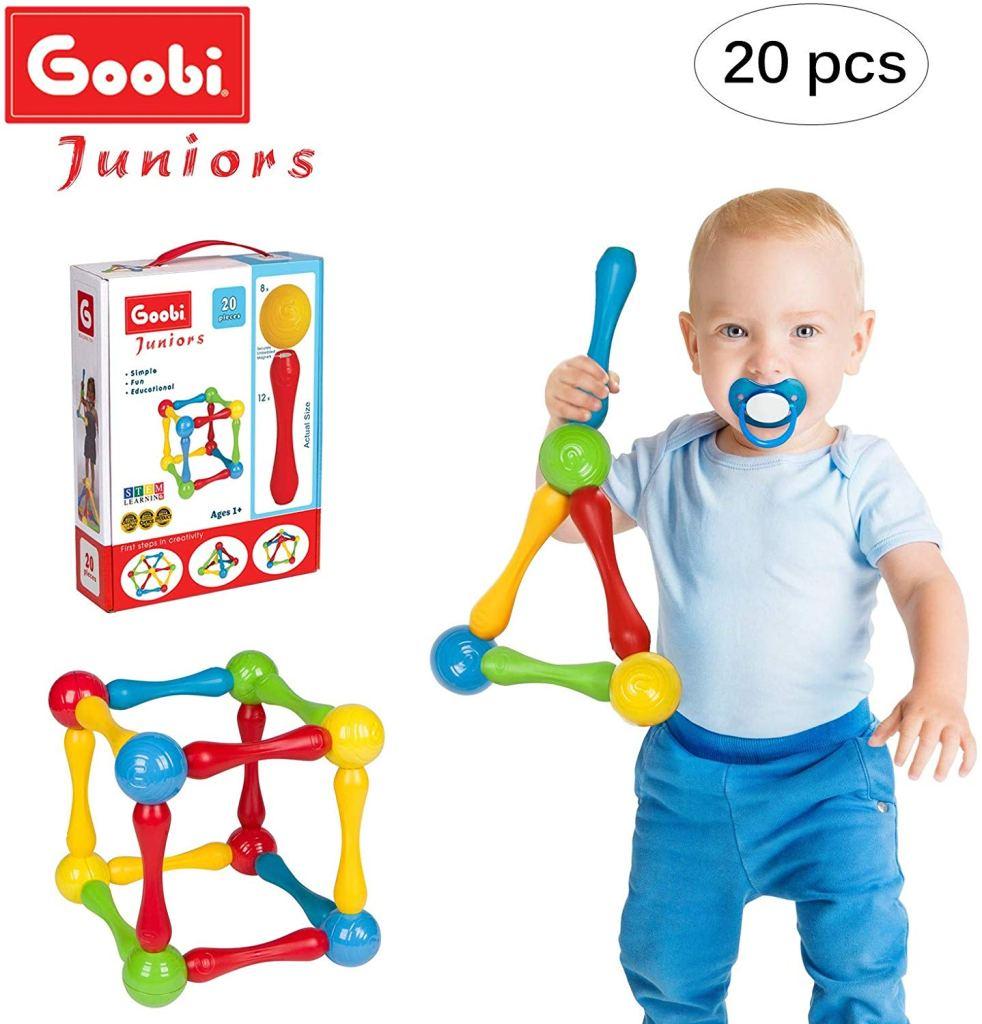 goobi junior stem gift idea