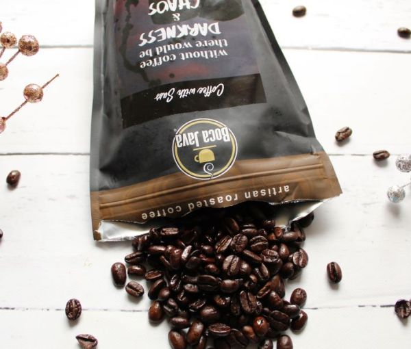 Roasted to Order Gourmet Coffee by Boca Java: the Only Coffee You'll Ever Buy Again!