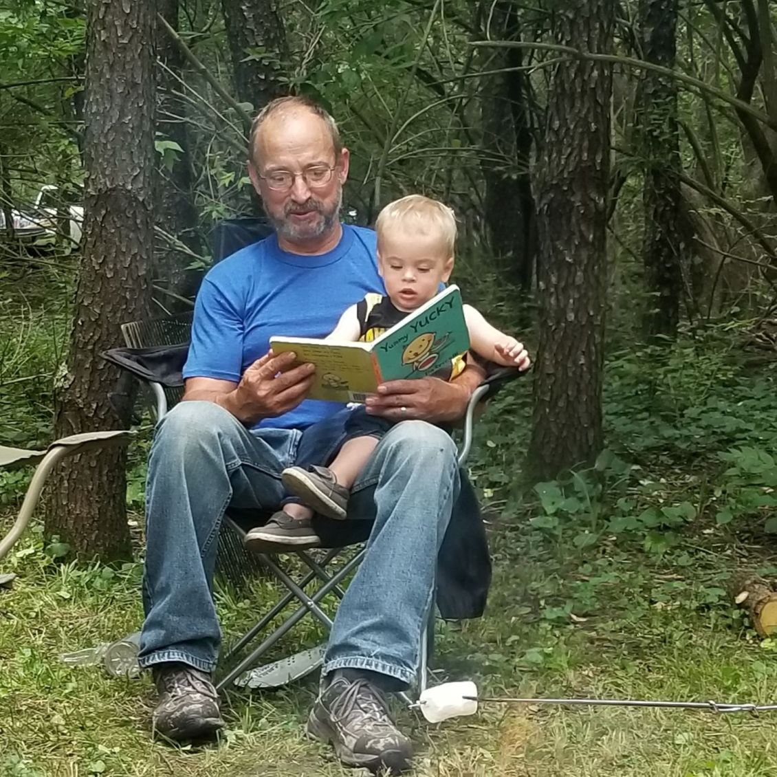 life updates fourth quarter cam with grandpa 1